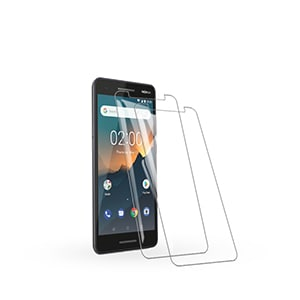 Nokia 2.1 Screen Protector Tempered Glass Film LCD Guard