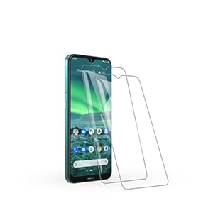 Nokia 2.3 Screen Protector Tempered Glass Film LCD Guard