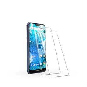 Nokia 7.1 Screen Protector Tempered Glass Film LCD Guard