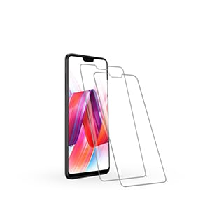 Oppo R15 Pro Screen Protector Tempered Glass Film LCD Guard