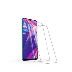 Oppo R17 Pro Screen Protector Tempered Glass Film LCD Guard