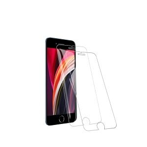 [2pcs ] Apple iPhone SE 2020 Screen Protector Tempered Glass Film LCD Guard