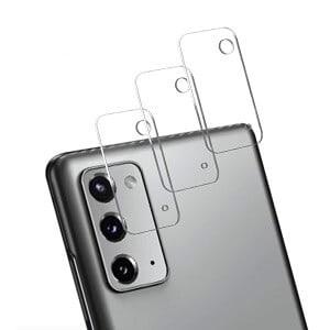 [3 Pack] Samasung Galaxy Note 20 5G Camera Lens Tempered Glass Screen Protector Film Guard