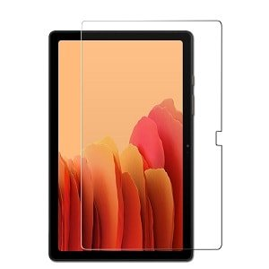 Galaxy Tab A7 Screen Protector Tempered Glass Film Guard
