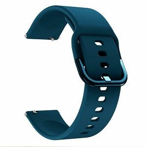 Garmin Vivoactive 3 Silicone Wristband Adjustable Replacement Rubber Watch Band Kit //