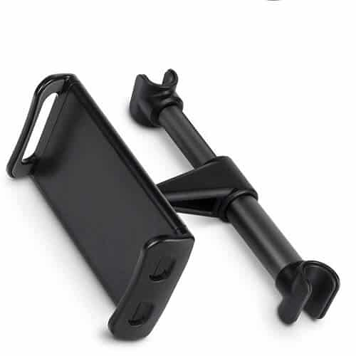Universal 360 Degree Rotate Car Seat Back Headrest Mount Holder Mobile iPad Tablet GPS iPhone Tab Samsung Galaxy Nokia Oppo Lenovo Xiaomi