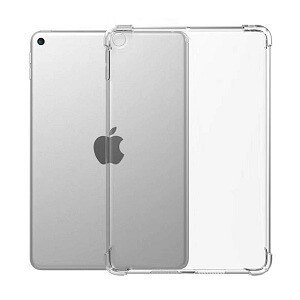 "iPad 5th /6th Gen 9.7"" Clear Case Shockproof Heavy Duty Gel Clear Air Cushion Cover"