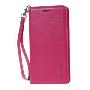 Samsung Galaxy A21S Leather Wallet Cover Case