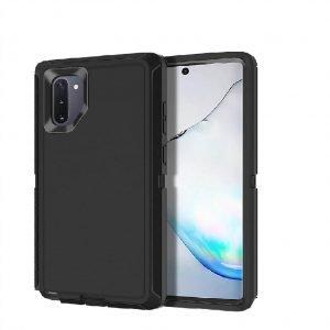 Samsung Galaxy Note 10 Military Grade Protection Bumper Case Cover