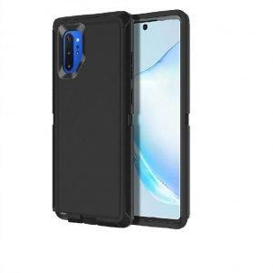 Samsung Galaxy Note 10 Plus Military Grade Protection Bumper Case