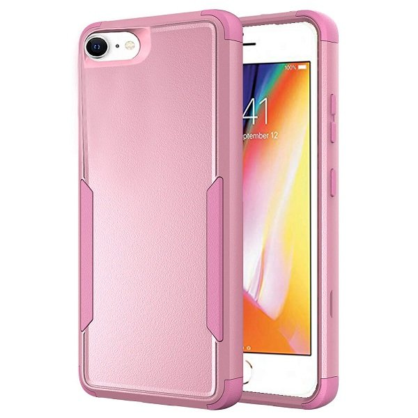 Apple iPhone 7 /8 Drop Resistant Full Body Protection Case