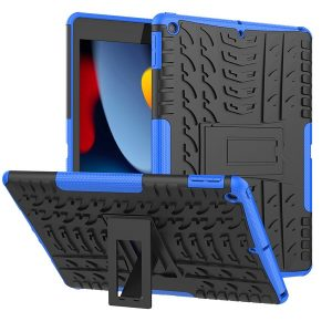 iPad 9th gen Heavy Duty Case Shockproof Rugged Protective Cover