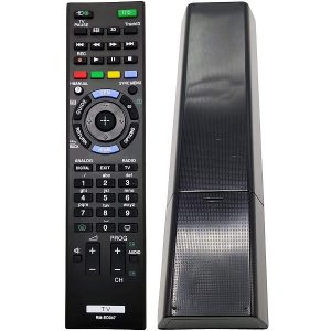 RM-ED047 Universal Replacement Remote Control For Sony Bravia TV ALL Sony TV 4k Ultra HD