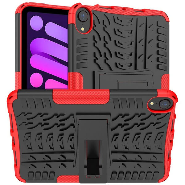 Apple iPad Mini Heavy Duty Case Shockproof Rugged Protective Cover
